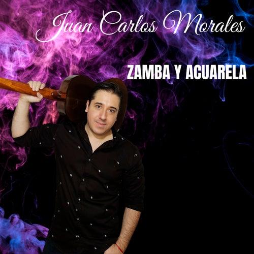 Zamba y Acuarela by Juan Carlos Morales