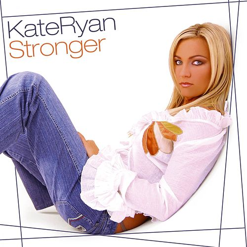 Stronger de Kate Ryan