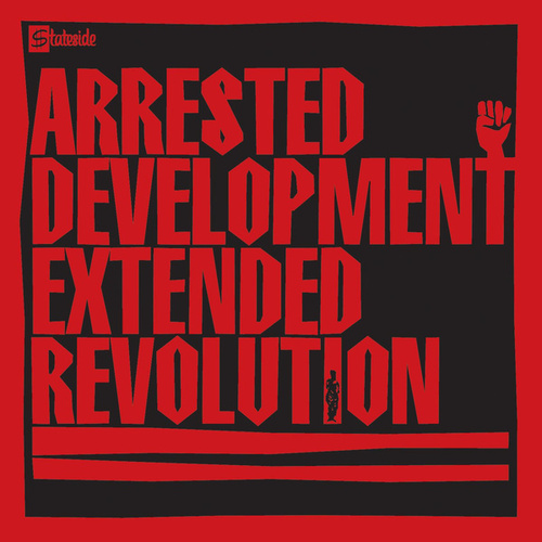 Extended Revolution by Arrested Development