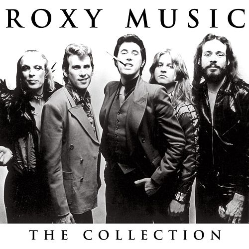 Roxy Music Collection de Roxy Music