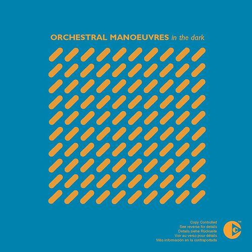 Orchestral Manoeuvres In The Dark by Orchestral Manoeuvres in the Dark (OMD)