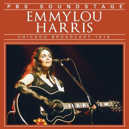Pbs Soundstage von Emmylou Harris