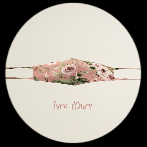Intense X by Ivre l'Ours