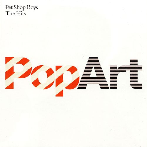 PopArt - The Hits von Pet Shop Boys