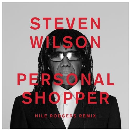 PERSONAL SHOPPER (Nile Rodgers Remix) de Steven Wilson
