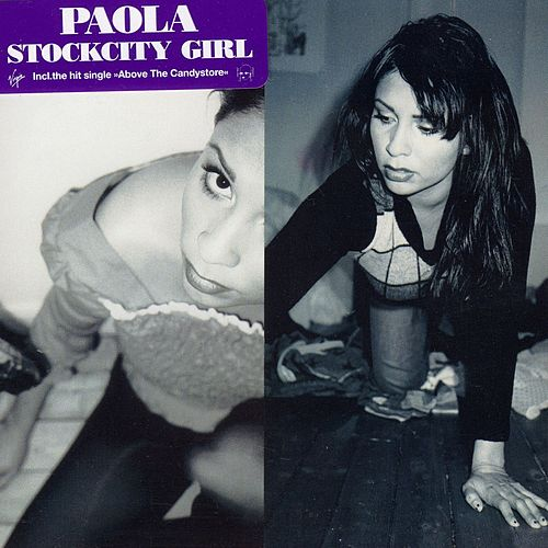 Stockcity Girl de Paola