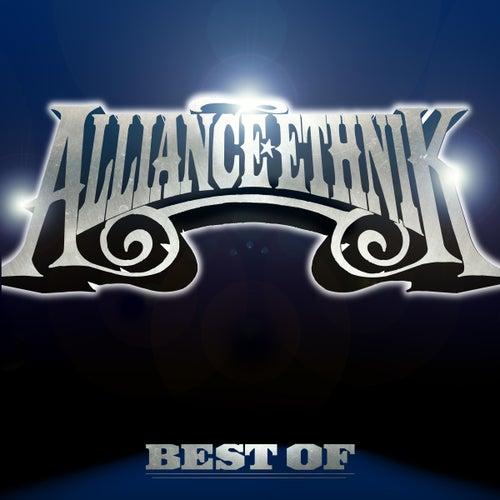 Le Best Of de Alliance Ethnik