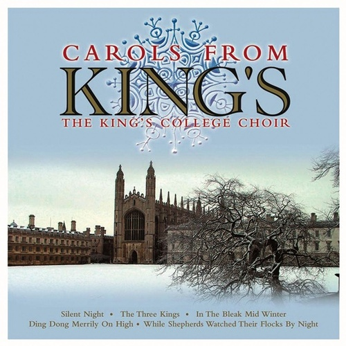 Carols from King's von Cambridge King's College Choir