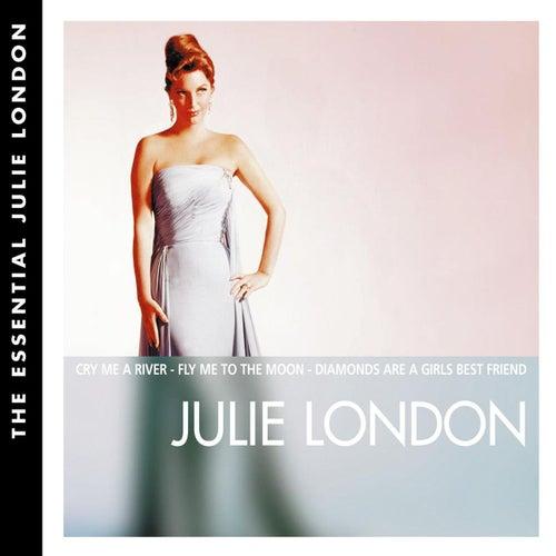 Essential by Julie London