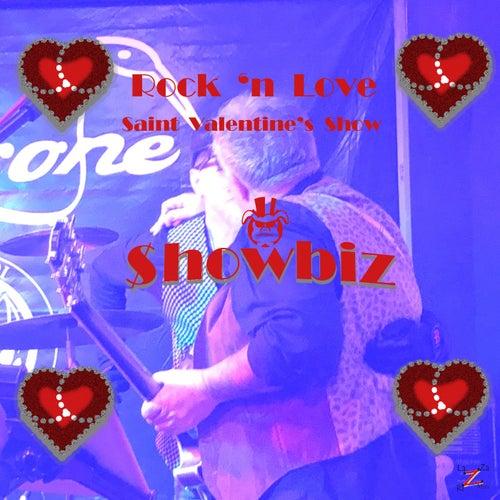 Rock 'n Love (Saint Valentine's Show) von Showbiz