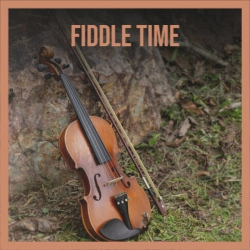 Fiddle Time by Various Artists