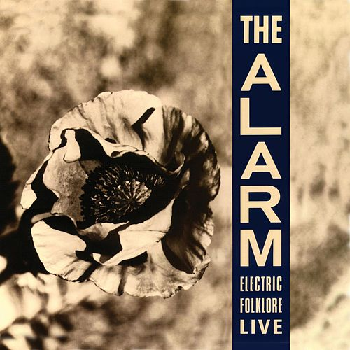 Electric Folklore Live de The Alarm