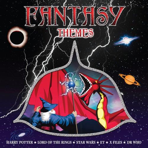 Fantasy Themes de The New World Orchestra