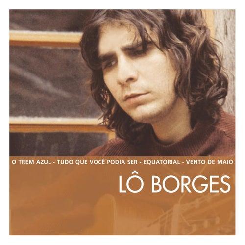The Essential de Lô Borges
