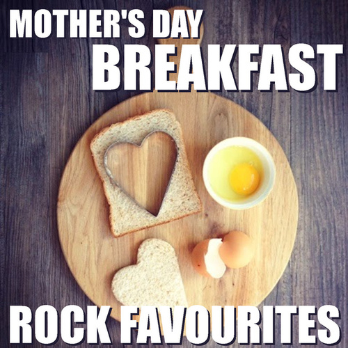 Mother's Day Breakfast Rock Favourites de Various Artists