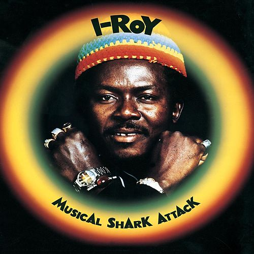 Musical Shark Attack de I-Roy