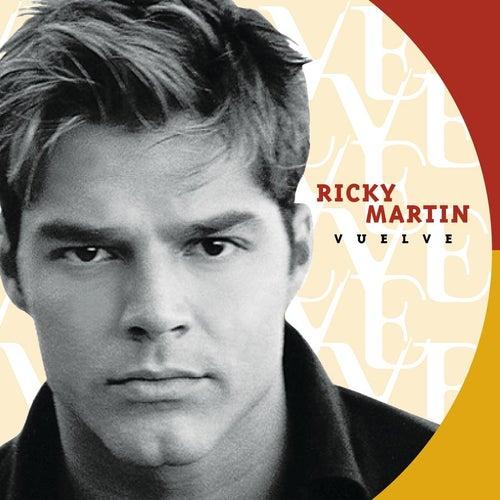 Vuelve by Ricky Martin