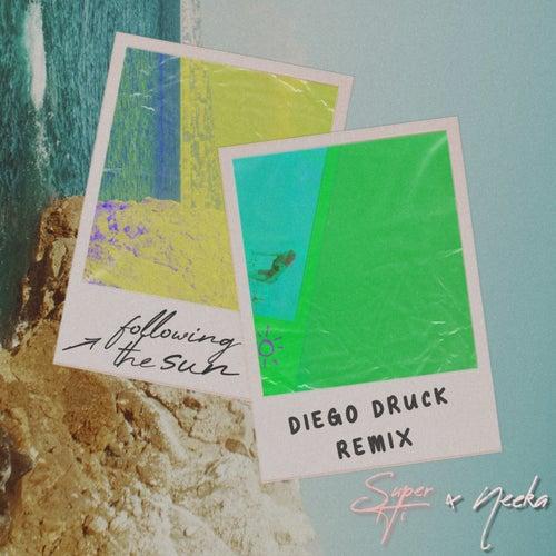 Following The Sun (Diego Druck Remix) von SUPER-Hi