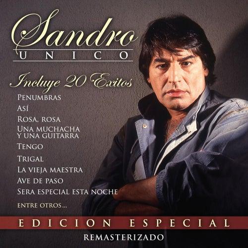 Unico de Sandro