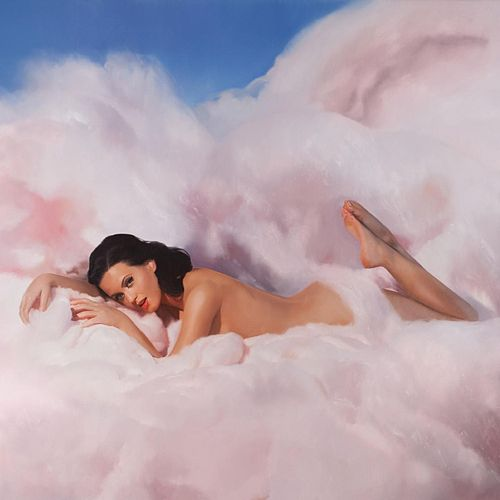 Teenage Dream de Katy Perry