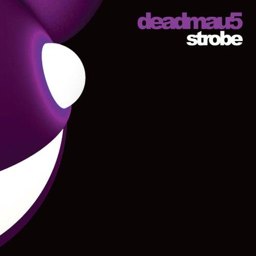 Strobe de Deadmau5