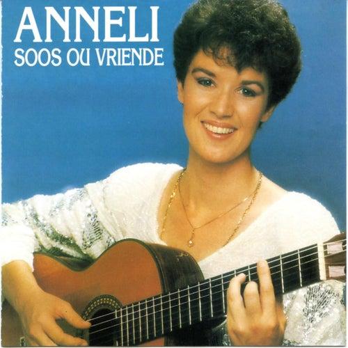 Soos Ou Vriende by Anneli van Rooyen