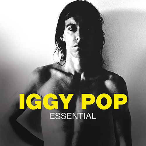 Essential di Iggy Pop