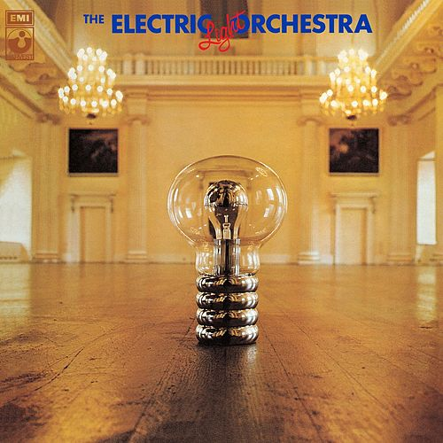 Electric Light Orchestra de Electric Light Orchestra