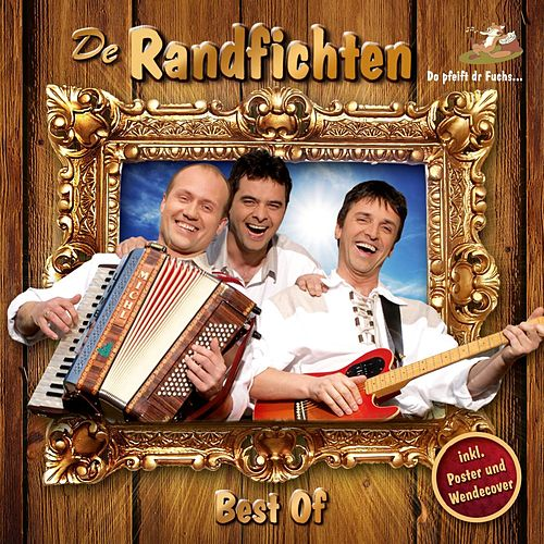 Best Of von De Randfichten