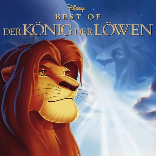 Best Of Der König Der Löwen von Various Artists
