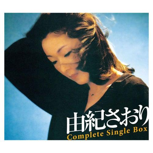 Saori Yuki Complete Single Box by Saori Yuki