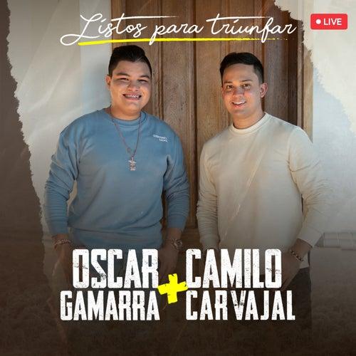 Listos Para Triunfar (Live) von Oscar Gamarra