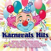 Karnevals Hits von Various Artists