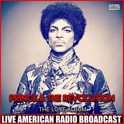 The Love Album (Live) de Prince
