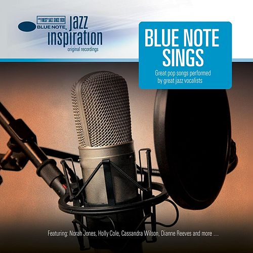Jazz Inspiration: Blue Note Sings Great Pop Songs performed by Great Jazz Vocalists de Various Artists