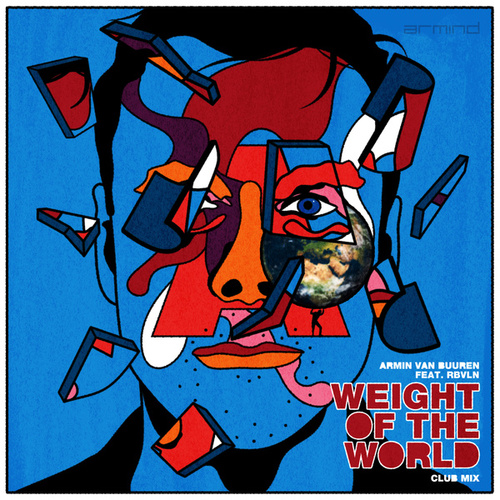Weight Of The World (Club Mix) de Armin Van Buuren