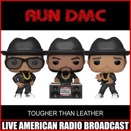 Tougher Than Leather (Live) de Run-D.M.C.