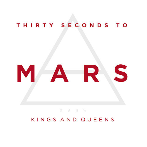 Kings and Queens de Thirty Seconds To Mars