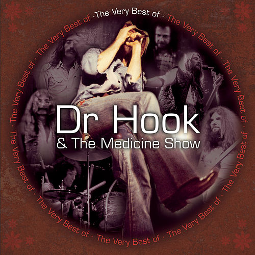 The Best Of Dr. Hook by Dr. Hook