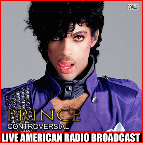 Controversial (Live) de Prince