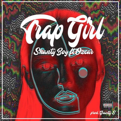 Trap Girl (Remix) by Ozcar