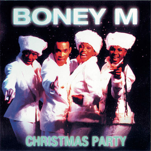 The Most Beautiful Christmas Songs Of The World by Boney M.