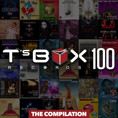 T's Box 100 - The Compilation by Various Artists
