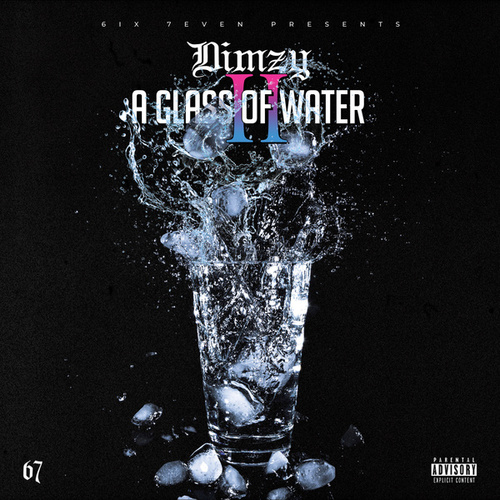 A Glass of Water 2 by Dimzy
