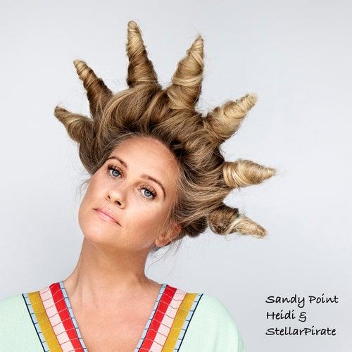 Sandy Point von Heidi