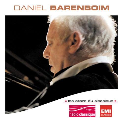 Les Stars Du Classique : Daniel Barenboim by Daniel Barenboim