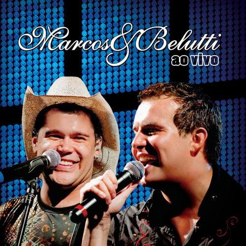 Marcos & Belutti - Ao Vivo (Digital) von Marcos & Belutti