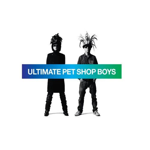 Ultimate by Pet Shop Boys