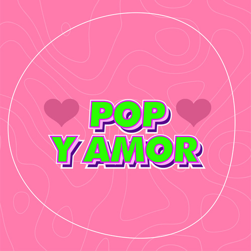 �� Pop y Amor �� by Various Artists
