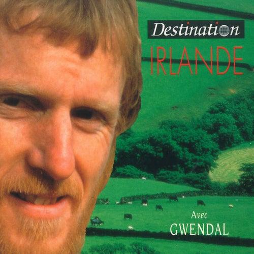 Destination Irlande de Gwendal